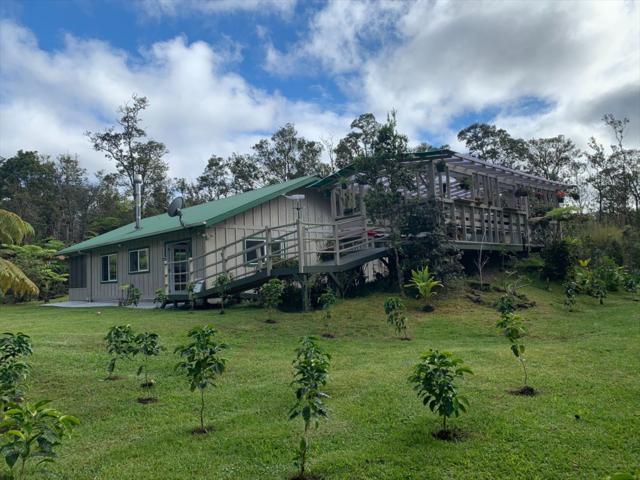 11-3113 Kaleponi Dr, Volcano, HI 96785 (MLS #628921) :: Song Real Estate Team/Keller Williams Realty Kauai