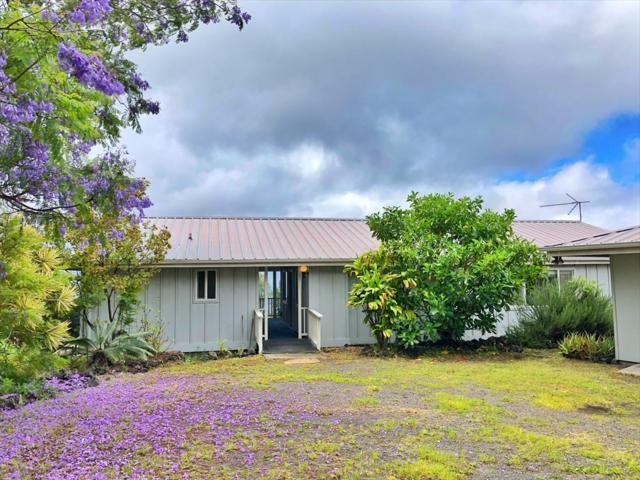 92-8629 King Kamehameha Blvd, Ocean View, HI 96704 (MLS #628947) :: Aloha Kona Realty, Inc.