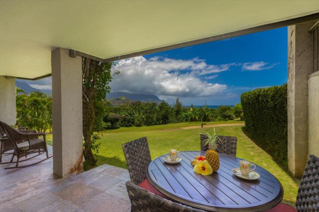 5380 Honoiki Rd, Princeville, HI 96722 (MLS #628950) :: Elite Pacific Properties