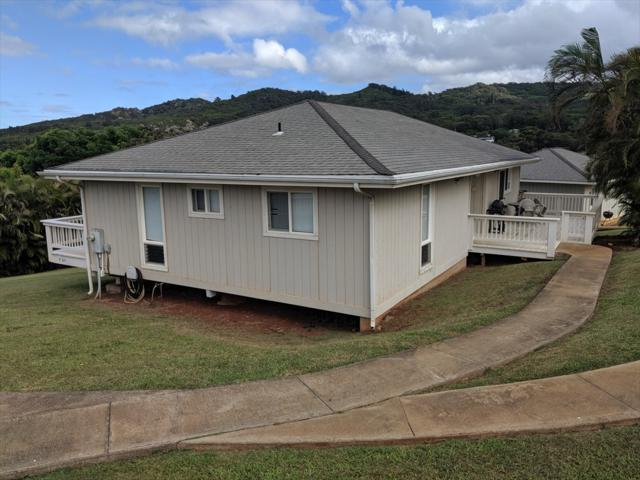 4704-A Lae Rd, Kalaheo, HI 96741 (MLS #628952) :: Elite Pacific Properties