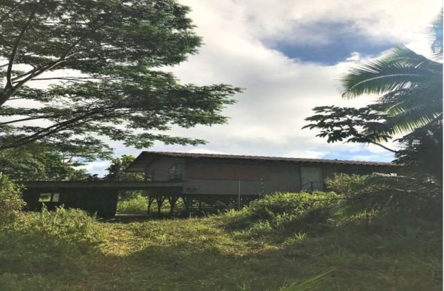 15-1865 23RD AVE, Keaau, HI 96749 (MLS #628961) :: Song Real Estate Team/Keller Williams Realty Kauai