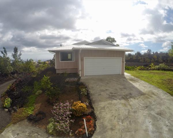 92-8957 Ginger Blossom Ln, Ocean View, HI 96737 (MLS #628964) :: Song Real Estate Team/Keller Williams Realty Kauai