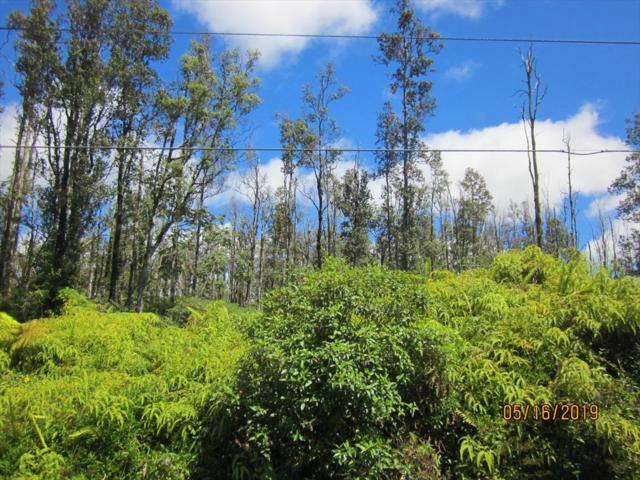Ainaloa Dr, Pahoa, HI 96778 (MLS #628971) :: Elite Pacific Properties