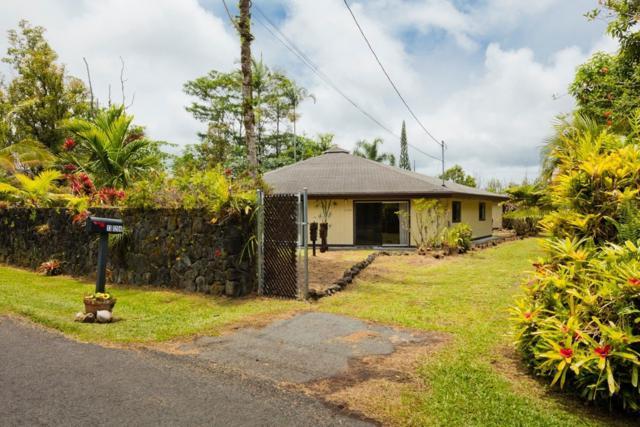 13-1206 Kahukai St, Pahoa, HI 96778 (MLS #628974) :: Elite Pacific Properties