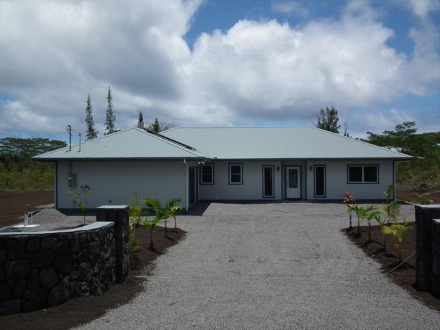 15-1729 4TH AVE, Keaau, HI 96749 (MLS #628979) :: Song Real Estate Team/Keller Williams Realty Kauai