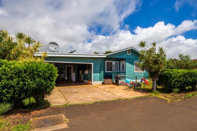 1641 Malakia St, Kapaa, HI 96746 (MLS #628986) :: Song Real Estate Team/Keller Williams Realty Kauai