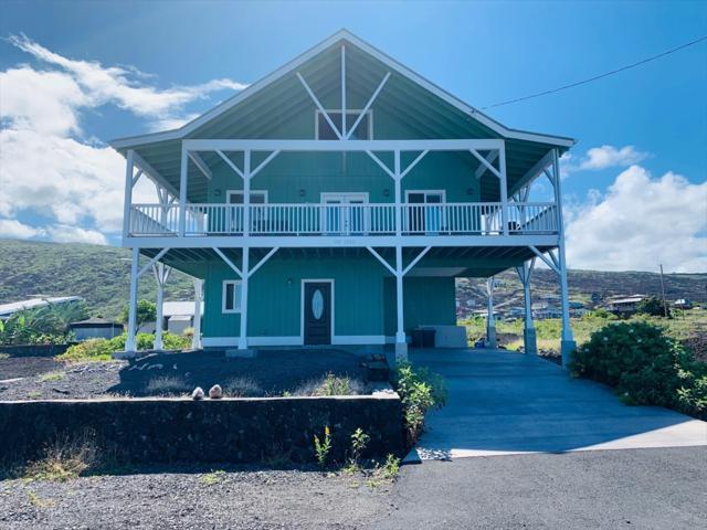 88-1558 Akahi Ave, Captain Cook, HI 96704 (MLS #628991) :: Song Real Estate Team | LUVA Real Estate