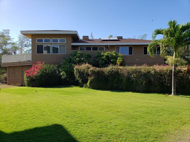 4481-F Mamo Rd, Kekaha, HI 96752 (MLS #628993) :: Elite Pacific Properties