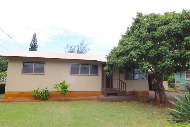 3910 Koula Road, Hanapepe, HI 96716 (MLS #628994) :: Song Real Estate Team/Keller Williams Realty Kauai