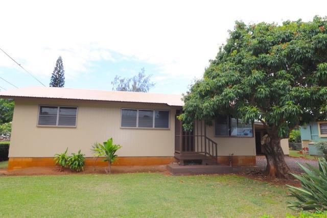 3910 Koula Road, Hanapepe, HI 96716 (MLS #628994) :: Elite Pacific Properties