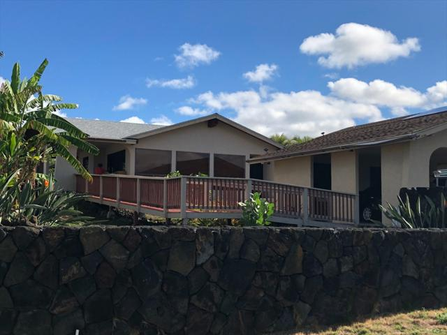 73-1219 Melomelo St, Kailua-Kona, HI 96740 (MLS #628997) :: Song Real Estate Team/Keller Williams Realty Kauai