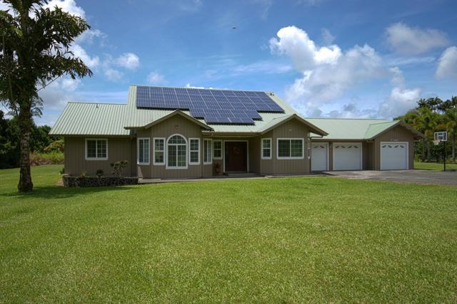 17-4044 South Rd, Kurtistown, HI 96760 (MLS #629000) :: Song Real Estate Team/Keller Williams Realty Kauai