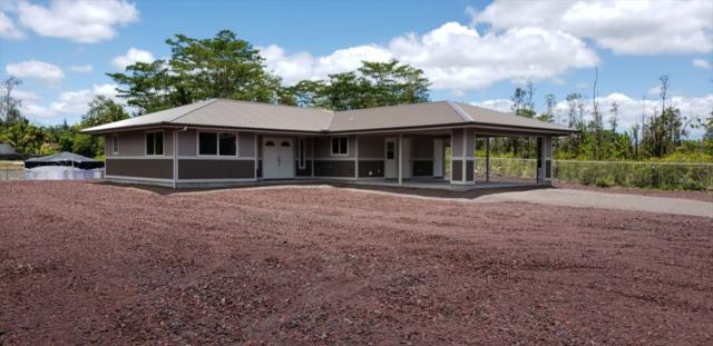 15-1644 30TH AVE, Keaau, HI 96749 (MLS #629011) :: Song Real Estate Team/Keller Williams Realty Kauai