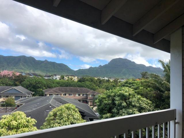 2090 Hanalima St, Lihue, HI 96766 (MLS #629015) :: Elite Pacific Properties
