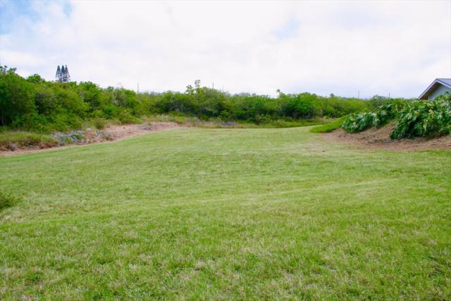 Address Not Published, Naalehu, HI 96772 (MLS #629019) :: Song Real Estate Team/Keller Williams Realty Kauai