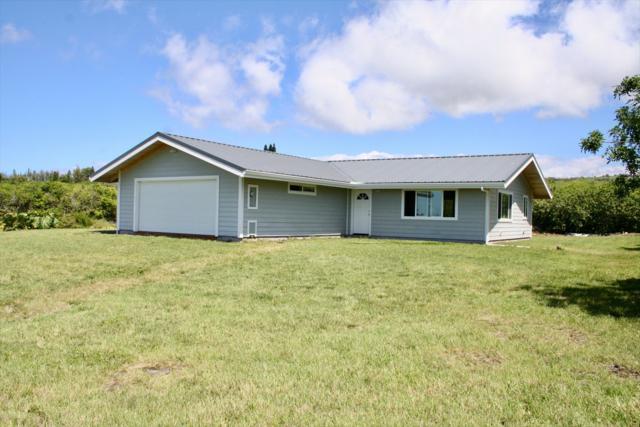 94-6562 Lewa Lani St, Naalehu, HI 96772 (MLS #629020) :: Song Real Estate Team/Keller Williams Realty Kauai