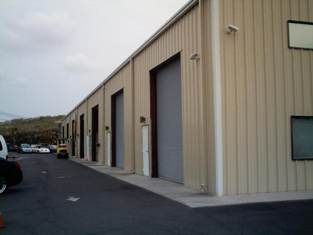 74-567 Honokohau St, Kailua-Kona, HI 96740 (MLS #629022) :: Hawai'i Life