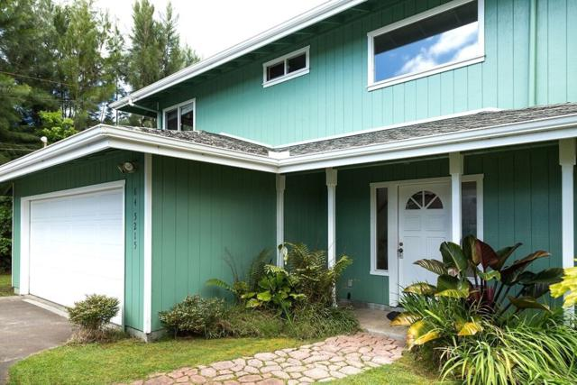64-5215 Nuuanu St, Kamuela, HI 96743 (MLS #629026) :: Song Real Estate Team/Keller Williams Realty Kauai