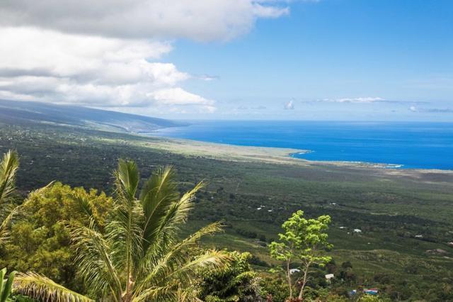 82-1069 Nanaina Lani Pl, Captain Cook, HI 96704 (MLS #629029) :: Aloha Kona Realty, Inc.