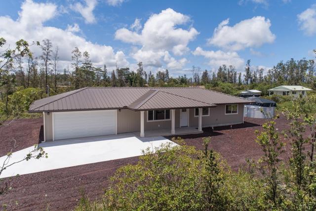 16-2111 Emerald Dr, Pahoa, HI 96778 (MLS #629050) :: Elite Pacific Properties