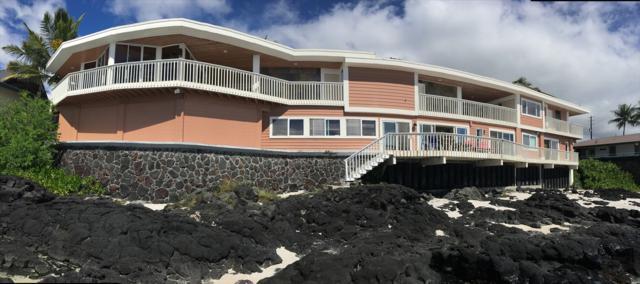 78-6626 Alii Dr, Kailua-Kona, HI 96740 (MLS #629052) :: Elite Pacific Properties