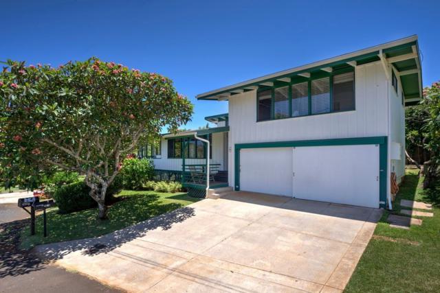 3609 Kaloke Rd, Kalaheo, HI 96741 (MLS #629069) :: Elite Pacific Properties