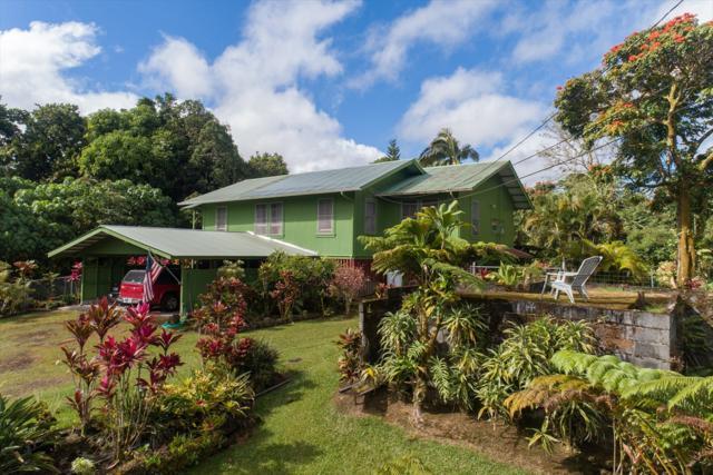 15-2838 Pahoa Village Rd, Pahoa, HI 96778 (MLS #629092) :: Aloha Kona Realty, Inc.
