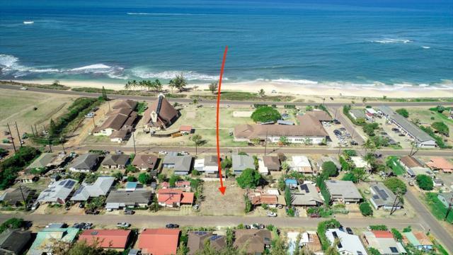 8328 Mahiko Pl, Kekaha, HI 96752 (MLS #629097) :: Elite Pacific Properties