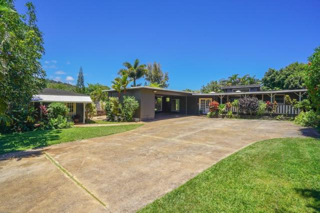 4031-J Koloa Rd (Off Of), Koloa, HI 96756 (MLS #629100) :: Elite Pacific Properties