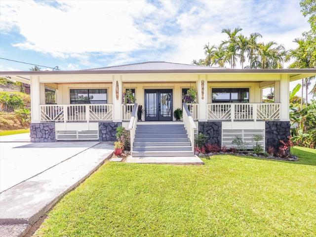 28-530 Kulaimano Rd, Pepeekeo, HI 96783 (MLS #629104) :: Elite Pacific Properties