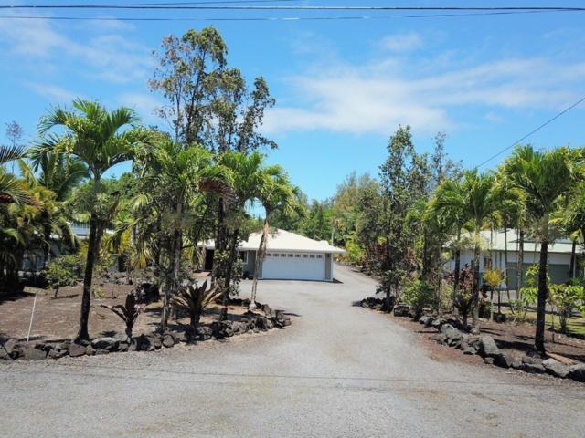 15-879 Lemiwai Rd, Keaau, HI 96749 (MLS #629108) :: Song Real Estate Team/Keller Williams Realty Kauai
