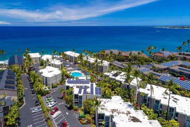 75-6016 Alii Dr, Kailua-Kona, HI 96740 (MLS #629114) :: Elite Pacific Properties