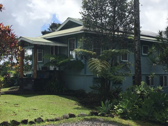 1013 Kaumana Dr, Hilo, HI 96720 (MLS #629125) :: Song Real Estate Team/Keller Williams Realty Kauai