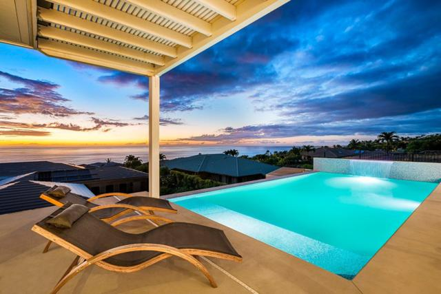 78-7039 Mololani St, Kailua-Kona, HI 96740 (MLS #629142) :: Elite Pacific Properties