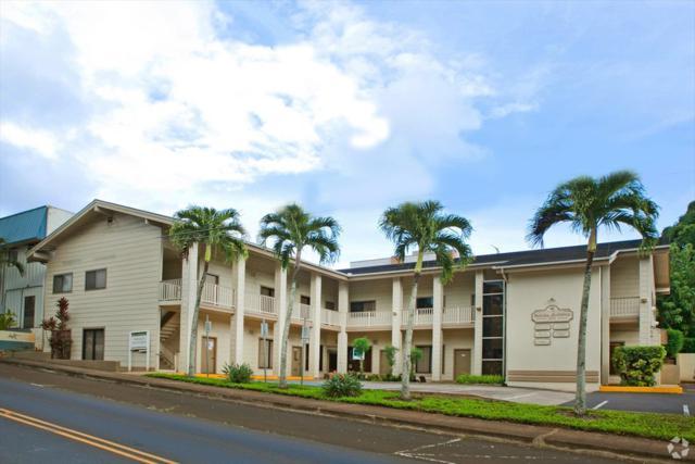 2970 Haleko Rd, Lihue, HI 96766 (MLS #629159) :: Elite Pacific Properties