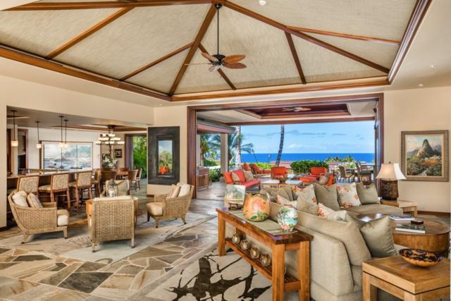 72-3058 Maniniowali Dr, Kailua-Kona, HI 96740 (MLS #629175) :: Elite Pacific Properties