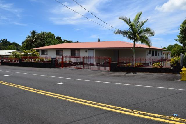 49 Kuhilani St, Hilo, HI 96720 (MLS #629186) :: Song Real Estate Team/Keller Williams Realty Kauai