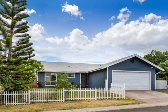 68-1731 Makuakane St, Waikoloa, HI 96738 (MLS #629188) :: Song Real Estate Team/Keller Williams Realty Kauai