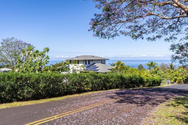83-5363 Hawaii Belt Rd, Captain Cook, HI 96704 (MLS #629196) :: Elite Pacific Properties