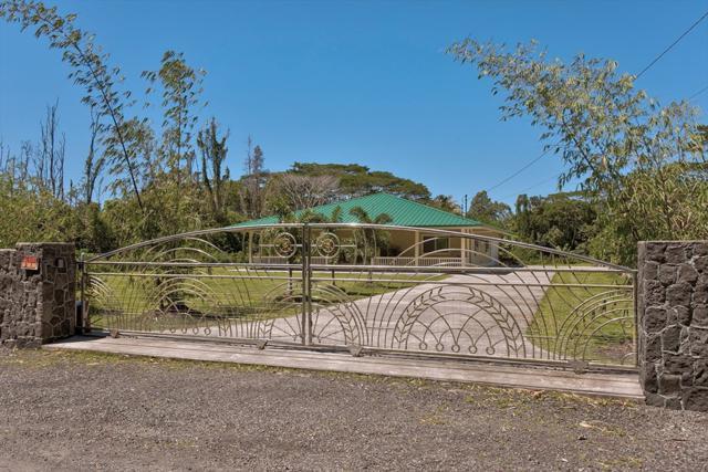 15-1933 15TH AVE, Keaau, HI 96749 (MLS #629211) :: Elite Pacific Properties