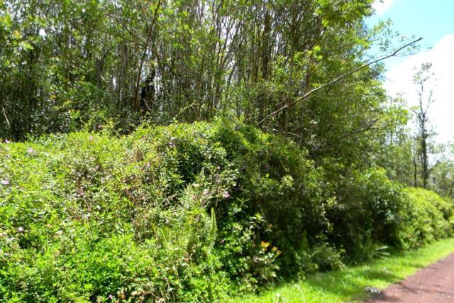 Hibiscus Dr, Pahoa, HI 96778 (MLS #629241) :: Aloha Kona Realty, Inc.