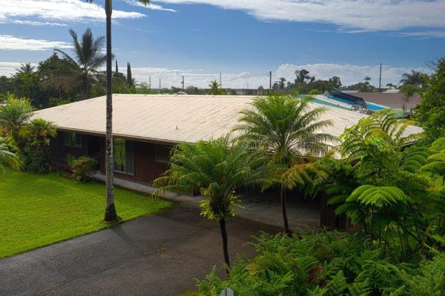 1292-A Ululani St, Hilo, HI 96720 (MLS #629243) :: Elite Pacific Properties