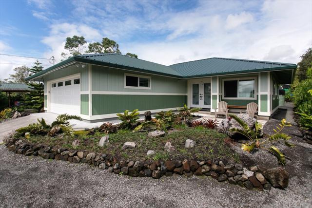 25-171 Malumalu Street, Hilo, HI 96720 (MLS #629265) :: Elite Pacific Properties