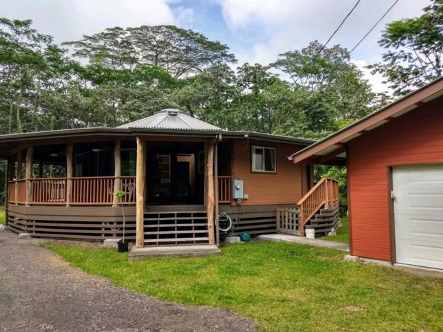 14-3555 Kahoolawe Cir, Pahoa, HI 96778 (MLS #629276) :: Song Real Estate Team/Keller Williams Realty Kauai