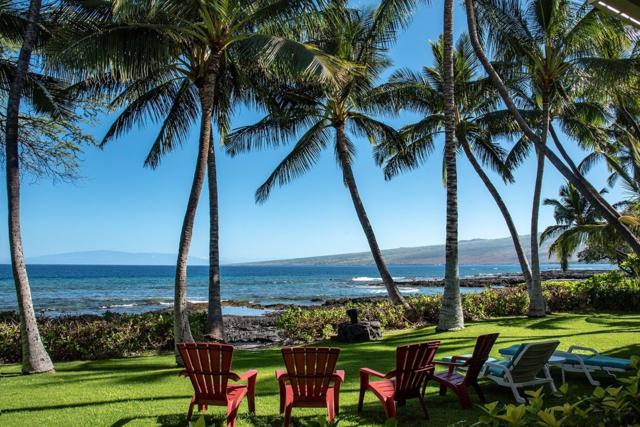 69-1716 Puako Beach Dr, Kamuela, HI 96743 (MLS #629295) :: Elite Pacific Properties