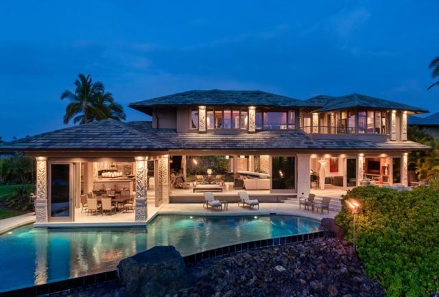 72-2814 Uluweuweu Akau Pl, Kailua-Kona, HI 96740 (MLS #629305) :: Song Real Estate Team/Keller Williams Realty Kauai