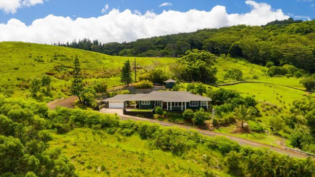5383 Puulima Rd, Kalaheo, HI 96741 (MLS #629317) :: Elite Pacific Properties