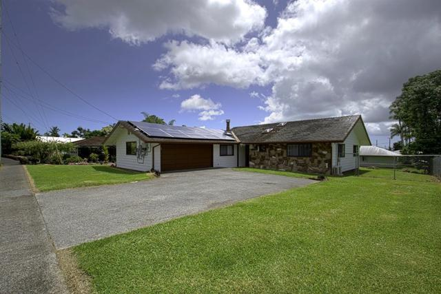 1611 Kaunala Pl, Hilo, HI 96720 (MLS #629332) :: Song Real Estate Team/Keller Williams Realty Kauai