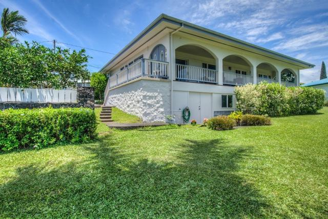 28-3521 Honomu Ln, Honomu, HI 96728 (MLS #629356) :: Song Real Estate Team | LUVA Real Estate
