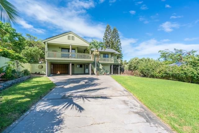 68-1892 Pau Nani St, Waikoloa, HI 96738 (MLS #629382) :: Elite Pacific Properties